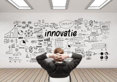 Intrapreneurship: innovatie vanuit je werknemers