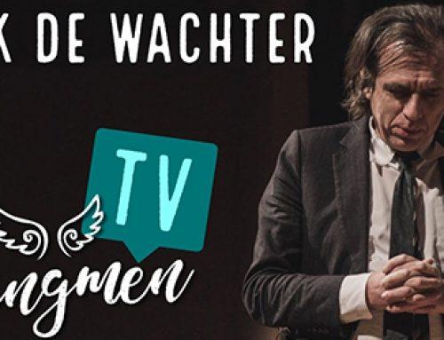 Keynote: Dirk De Wachter