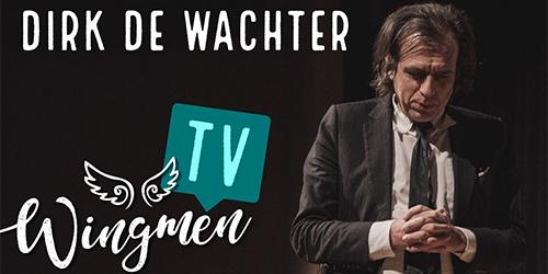 Keynote Dirk De Wachter